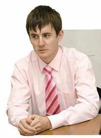 Андрей Иванов, арт-директор студии Метадизайн