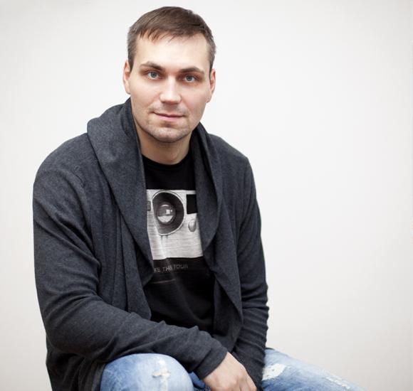 Геннадий Омышев